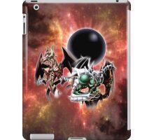 The Wicked Gods Art - Yugioh! iPad Case/Skin
