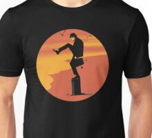 Silly Karate Unisex T-Shirt