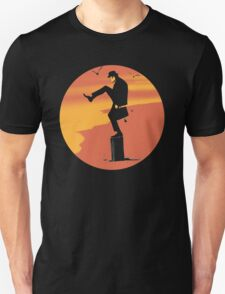 Silly Karate T-Shirt