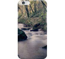 THE STREAM - Iphone case iPhone Case/Skin