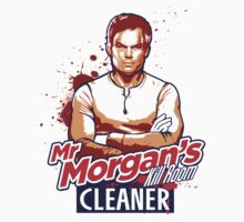 Morgan's Kill Room Cleaner by jimiyo