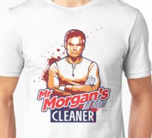 Morgan's Kill Room Cleaner Unisex T-Shirt