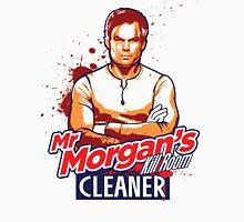 Morgan's Kill Room Cleaner Unisex T-Shirt