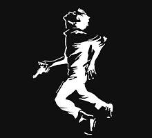 Breathless Running Man - Light Unisex T-Shirt