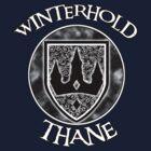 Winterhold Thane by Rhaenys