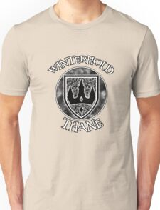 Winterhold Thane Unisex T-Shirt