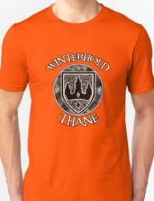 Winterhold Thane Unisex T-Shirt