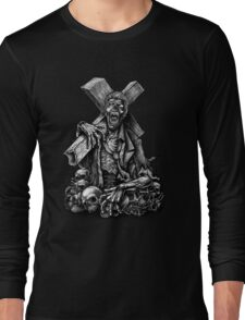 Winya No.8 Long Sleeve T-Shirt