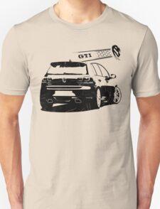 vw golf, golf gti T-Shirt