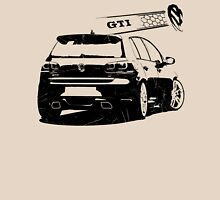 vw golf, golf gti Unisex T-Shirt