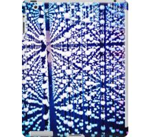 The madness of blue marbles [ iPad / iPod / iPhone Case ] iPad Case/Skin