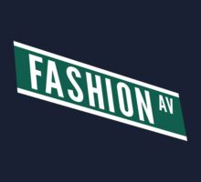 Fashion Avenue by 20thCenturyBoy