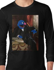 Grover Cleveland Long Sleeve T-Shirt
