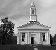 All Hale the Church by Monnie Ryan