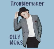 OLLY MURS TROUBLEMAKER T-Shirt