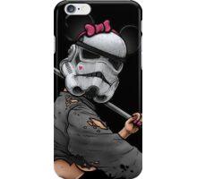 Winya No. 27 iPhone Case/Skin
