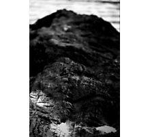 Rock Pools Photographic Print