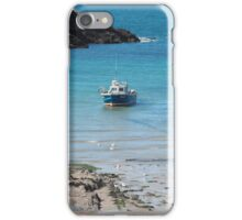 Port Isaac, Cornwall, England iPhone Case/Skin
