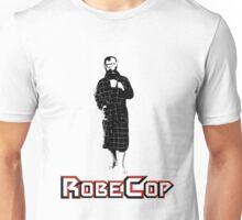 RobeCop Unisex T-Shirt
