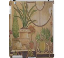 Something French iPad Case iPad Case/Skin