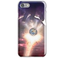 I HAVE THE POWER - Iphone Case iPhone Case/Skin