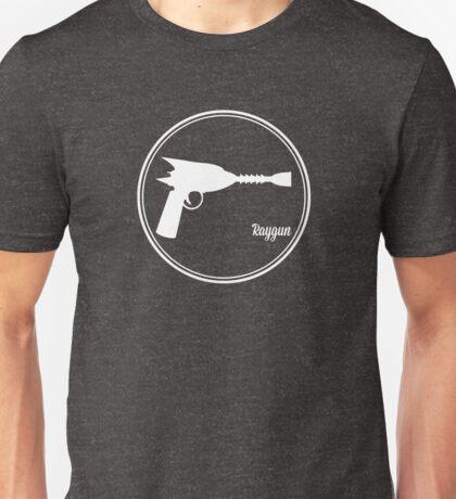 Raygun! Unisex T-Shirt