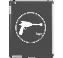 Raygun! iPad Case/Skin