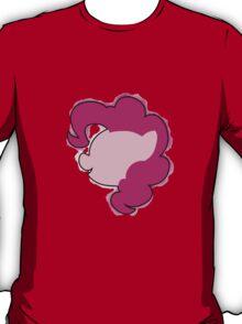 Simplistic Pinkie Pie T-Shirt