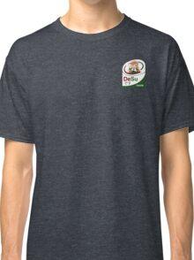Desu-Inside Classic T-Shirt