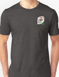 Desu-Inside Unisex T-Shirt