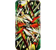 Claws iPhone Case/Skin