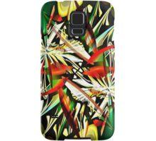 Claws Samsung Galaxy Case/Skin