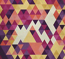 Geometri III by Simon Alenius