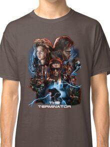 The Terminator Classic T-Shirt