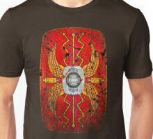 Roman Shield Unisex T-Shirt