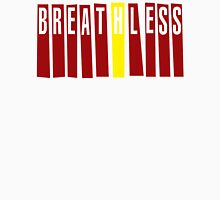 Breathless Womens Fitted T-Shirt