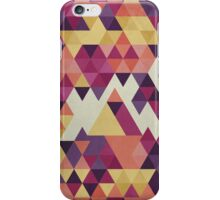 Geometri III iPhone Case/Skin