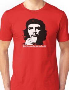 Viva la revolucion del cafe! T-Shirt