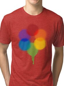 Crylon Tri-blend T-Shirt