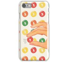 Vintage Hard Candy iPhone Case/Skin