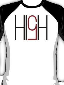 HIGH 5 T-Shirt