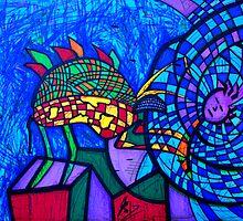 Scavenger by Joshua Bell