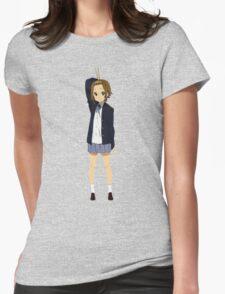 K-On! - Ritsu Tainaka - School Uniform and Drum Sticks (RENDER) T-Shirt
