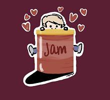 John Loves Jam (v1) Unisex T-Shirt