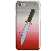 knife party! iPhone Case/Skin