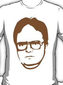 Dwight Kurt Schrute T-Shirt