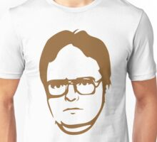 Dwight Kurt Schrute Unisex T-Shirt
