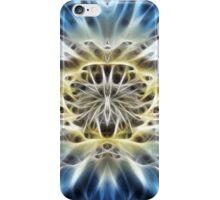 FRACTAL FLOWER - Iphone case iPhone Case/Skin