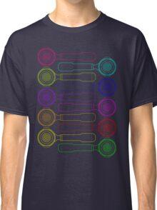 Portafilter Colors Classic T-Shirt