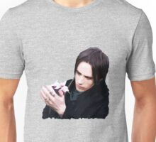 Beautiful boy of our dreams Unisex T-Shirt